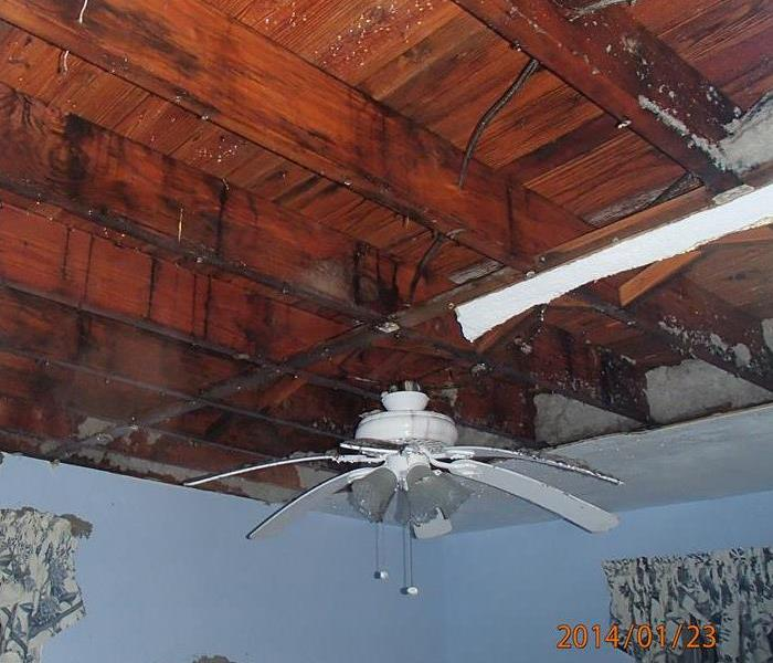 Water Damage Faster to your Water Damage