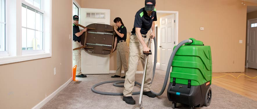 Camillus, NY residential restoration cleaning